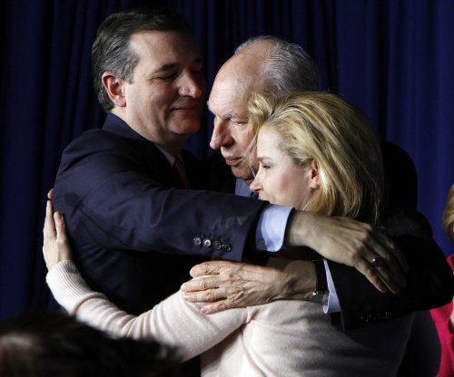 For anti-establishment candidate Ted Cruz, a turn as GOP insider ends in failure