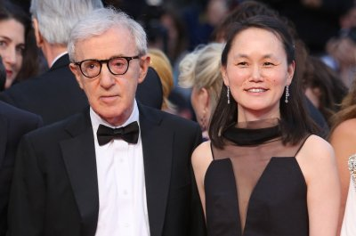 Woody Allen: I've made Soon-Yi's life better