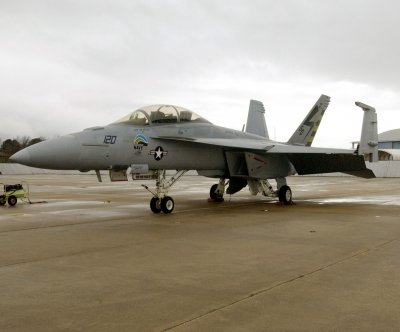 U.S. Navy aviators rescued after F/A-18s collide off coast of North Carolina