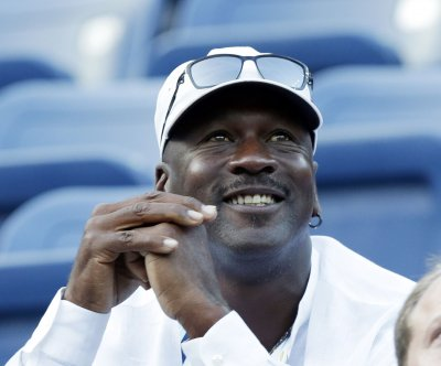 Michael Jordan 'can no longer stay silent' on U.S. racial divide