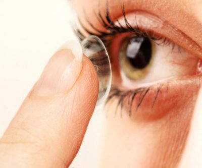 Contact lens dispenses drug, lowers eye pressure in glaucoma patients