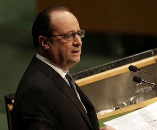 French President Hollande: Islam must live within the law