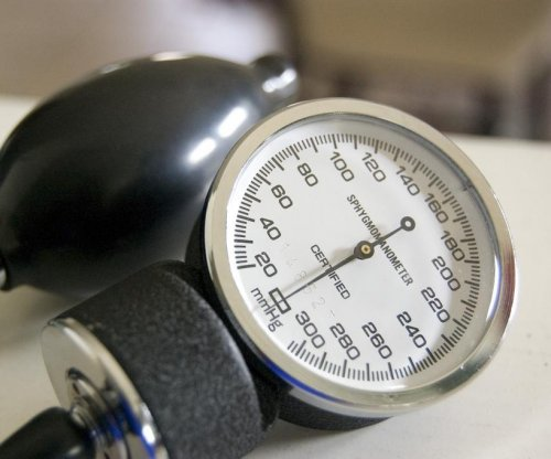 Blood pressure may be linked to PTSD medication performance