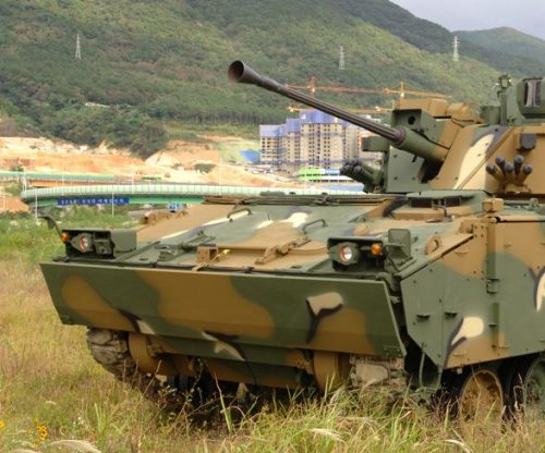 South Korea picks L3 for K21 transmission kits