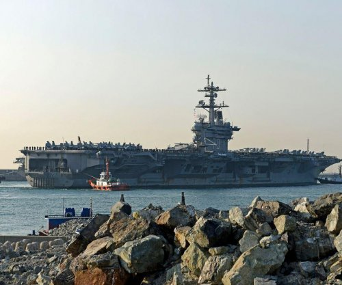 vinson muslim The uss carl vinson made a friendship visit to vietnam — the first time a us aircraft carrier has anchored in the country since the who are sufi muslims.