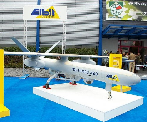 Elbit Systems reorganizing its Cyberbit Solutions subsidiary