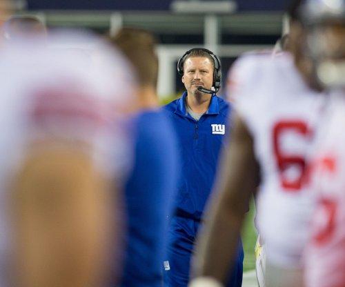Ben McAdoo: Offensive woes haunting New York Giants