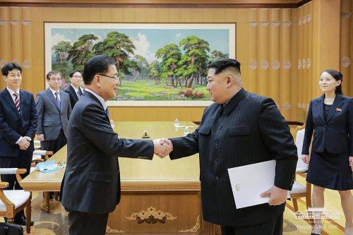 Kim Jong Un keeps out of public eye following summit announcements