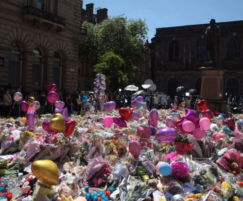 Manchester marks first anniversary of concert attack