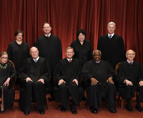 Gallup: Only 37% of Americans highly confident in Supreme Court