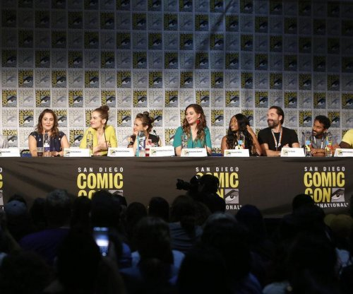'Wynonna Earp' renewed for Season 4