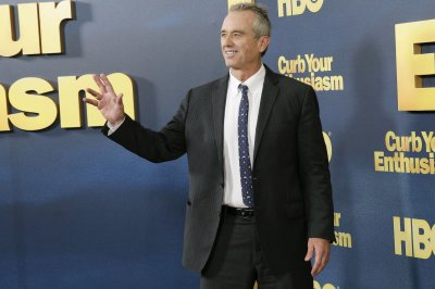 Instagram bans Robert Kennedy Jr. over anti-vaccine posts