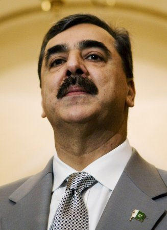 Gilani warns of government action in Swat