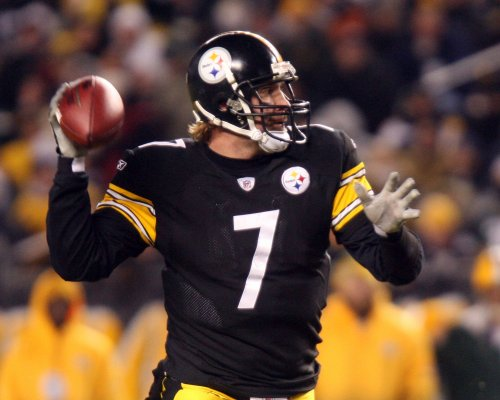 Roethlisberger top AFC player