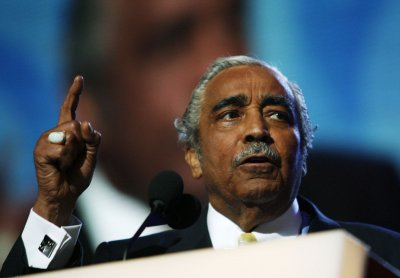 Report: Rangel efforts benefited donor