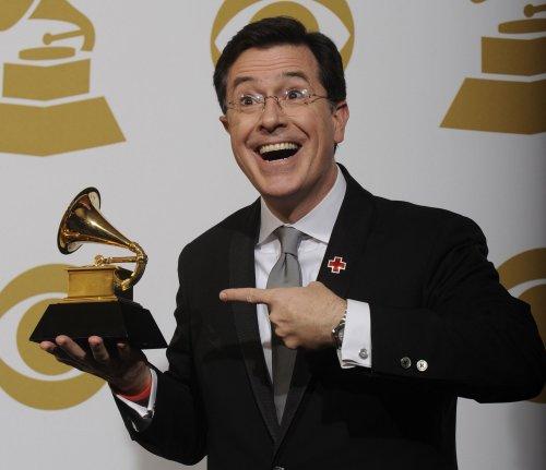 Fans decry Stephen Colbert Asian joke as racist