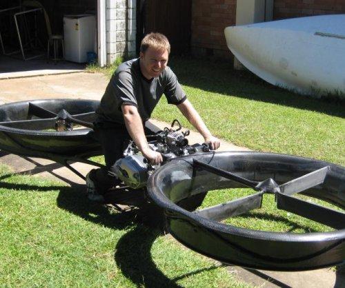 U.S. military may adopt hoverbikes, Star Wars-style