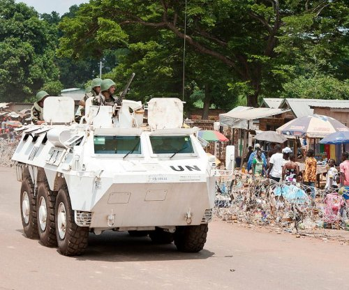 New allegations of child sex abuse by UN peacekeeper force in CAR