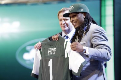 Calvin Pryor takes shot at former Jets coach Rex Ryan