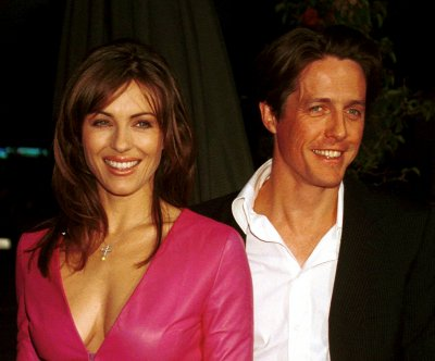 Elizabeth Hurley still 'best friends' with Hugh Grant
