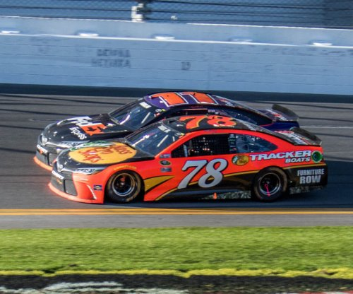 NASCAR suspends Martin Truex Jr.'s crew chief