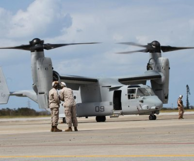 Bell-Boeing gets Osprey aerial refueling contract