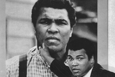 Conflicting reports as Muhammad Ali, 74, remains hospitalized