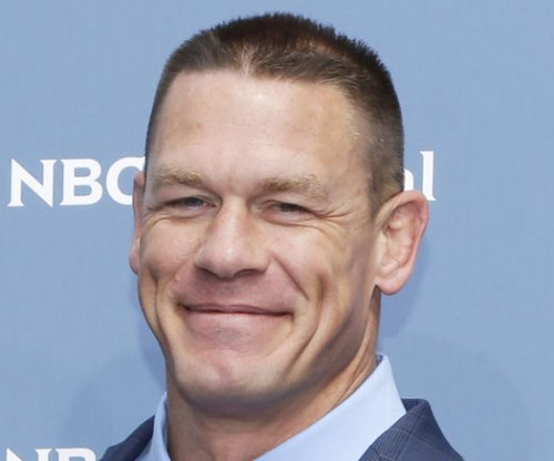 John Cena, Victoria Justice to host 2016 Teen Choice Awards