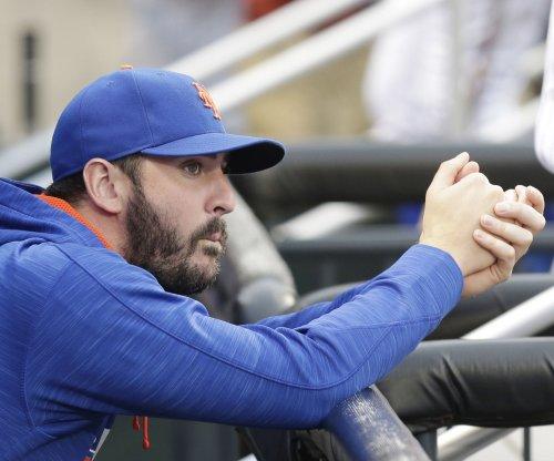 New York Mets place Matt Harvey on disabled list