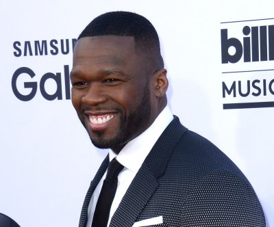 50 Cent's aunt 'traumatized' by 'Power' nude scene
