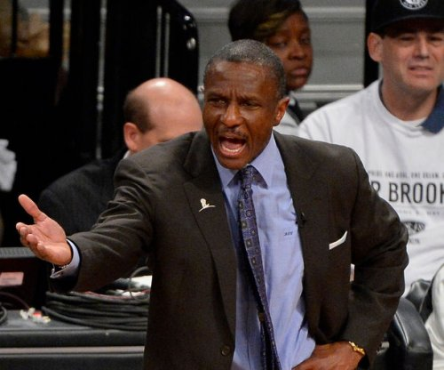 Dwane Casey thinks Toronto Raptors can do better after 105-99 win