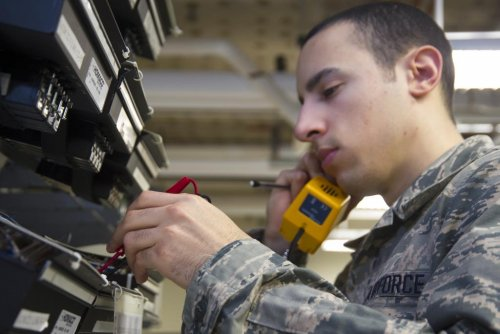General Dynamics gets enterprise communications contract