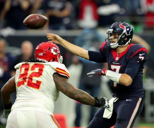 Atlanta Falcons land Pro Bowl DT Dontari Poe