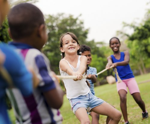 Obesity risk factors decline in test of prevention program for preschoolers