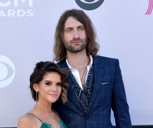 Country star Maren Morris engaged to Ryan Hurd