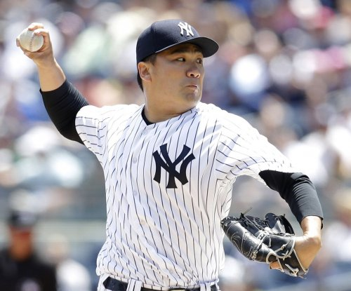 New York Yankees: Masahiro Tanaka placed on DL