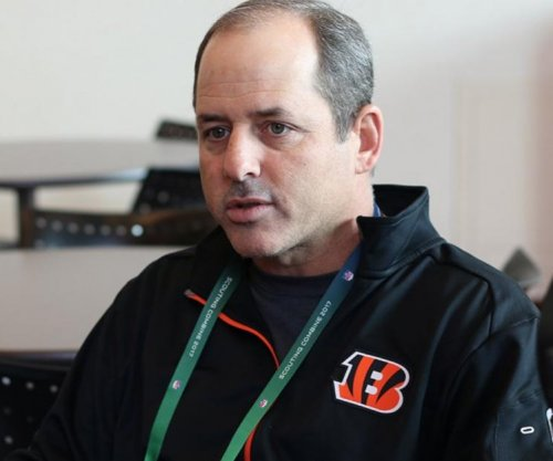 Ken Zampese: Cincinnati Bengals fire offensive coordinator, give job to Bill Lazor