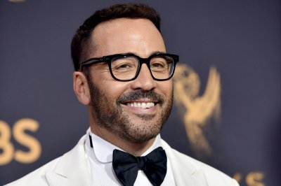'Late Show' cancels Jeremy Piven interview after sexual harassment allegations