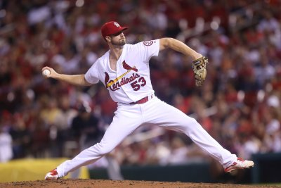 St. Louis Cardinals look to keep rolling vs. San Francisco Giants