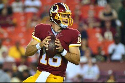 Redskins finalize deal with backup QB McCoy