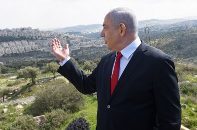 Netanyahu: Israel to build 4,000 new Jerusalem homes despite opposition