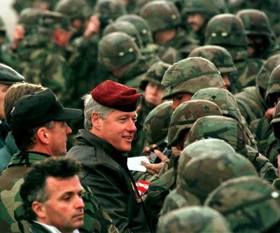 On This Day: NATO formed with signing of treaty