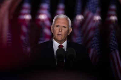 Full text: Vice President Mike Pence's speech to the RNC
