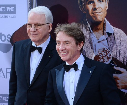 Martin Short, Steve Martin remember Norm Macdonald: 'There was no one funnier'