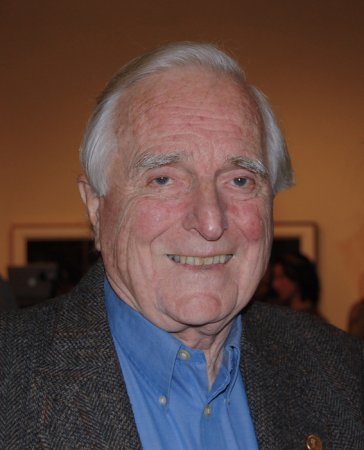 Douglas C. Engelbart, inventor of the computer mouse, dies