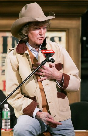 Don Imus says he has prostate cancer