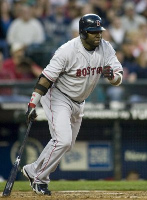 Ortiz, Red Sox dominate AL All-Star voting