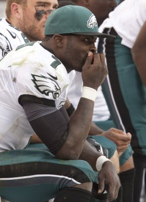 Michael Vick says he'll 'absolutely' be starting in Week 1