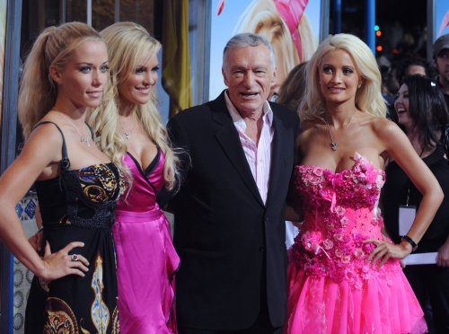 Kennedy Summers is named 2014 Playboy Playmate of the Year