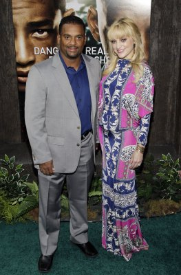 Alfonso Ribeiro talks difficulty on 'Dancing with the Stars'